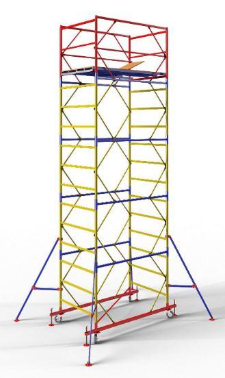 ВЫШКА ТУРА ВСР-4 (2,0Х1,2)